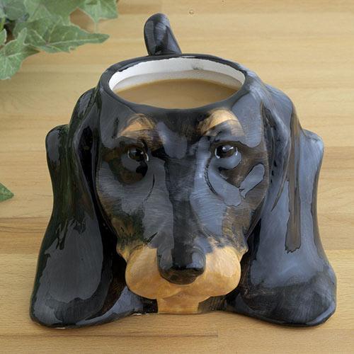 Dog Breed Mug - Dachshund