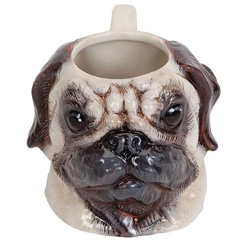 Dog Breed Mug - Pug