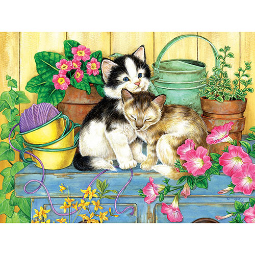 Tranquil Times 1000 Piece Jigsaw Puzzle