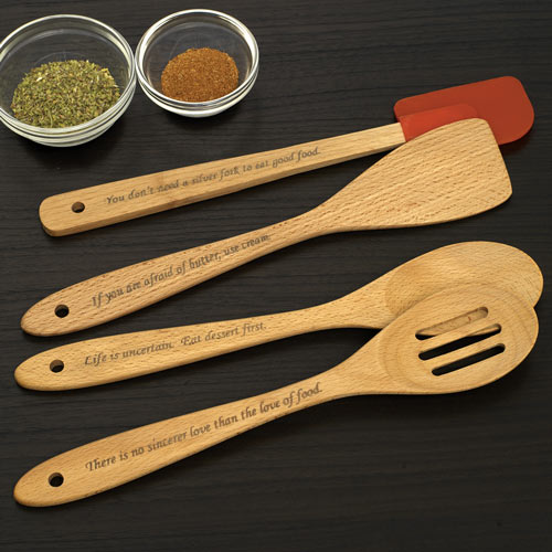 Beechwood Kitchen Set of 4