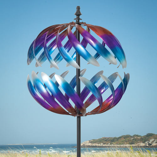 Neptune Two Way Wind Spinner
