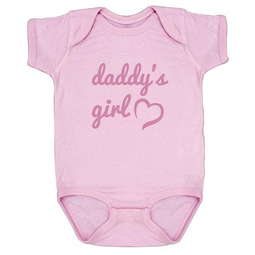 Daddy's Girl Romper