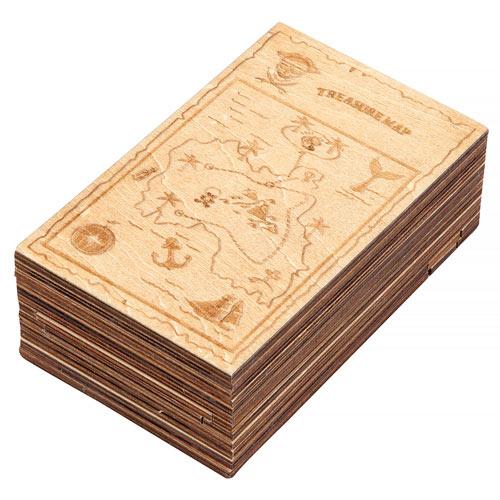 Caribbean Box