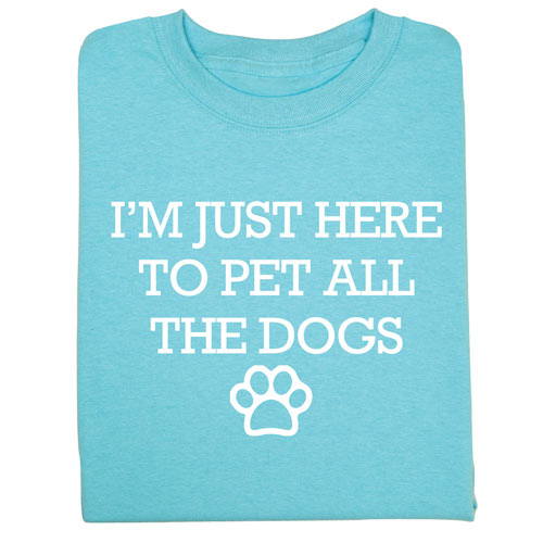 The Dogs Tee