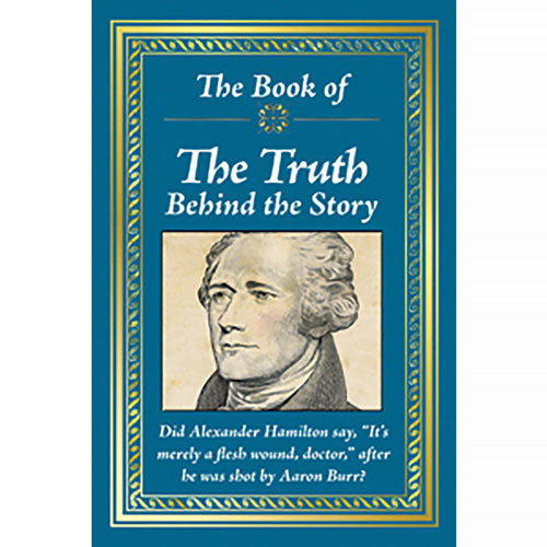The Know-It-All Library - The Book Of The Truth