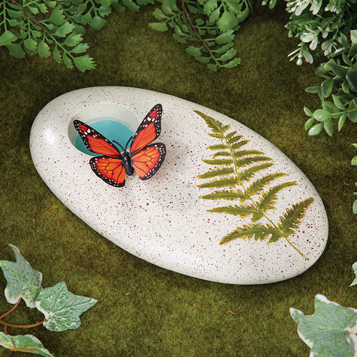 Butterfly Puddler Stone