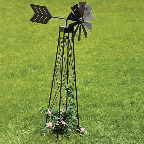 Windmill Obelisk