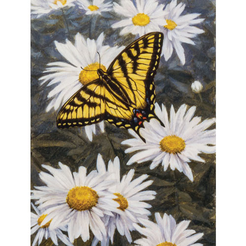 Autumn Splendor ll 1500 Piece Large Format Jigsaw Puzzle