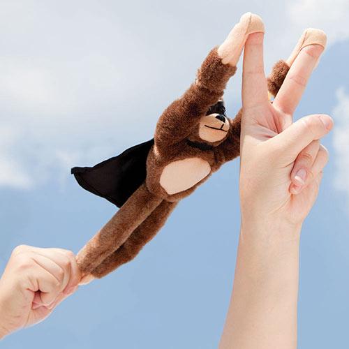 Amazing Flying Monkey Plush Toy