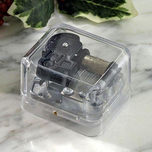 It's a Small World Precision Music Box