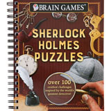 Sherlock Holmes Puzzle Book