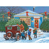 Best of Lot 1000 Piece Jigsaw Puzzle