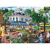 1000+ Piece Jigsaw Puzzles