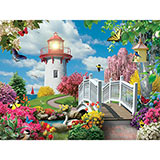 Spring Light 1000 Piece Jigsaw Puzzle