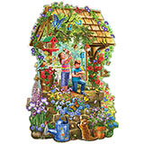 Jigsaw Puzzles - Over 500 Pieces