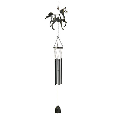 Horse Wind Chimes