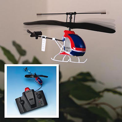Micro Mini Helicopter