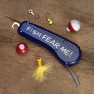 Essential Fishing Tool