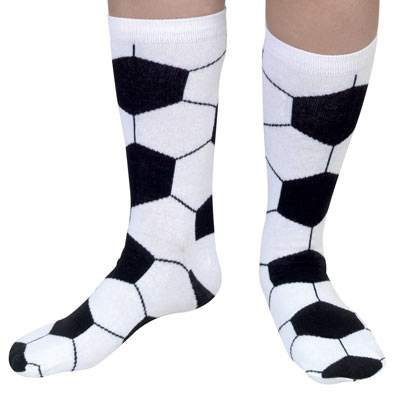 Football Classic Sports Sock
