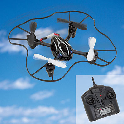 Quad Remote Control Copter