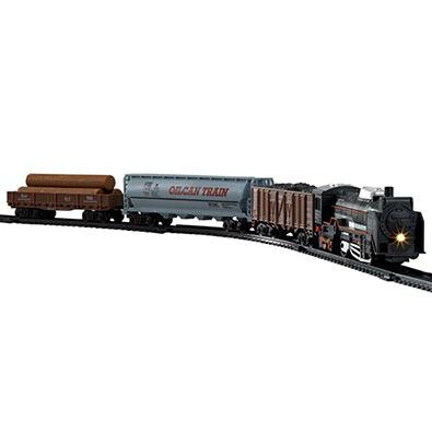 King Of The Rails Mini Train Set