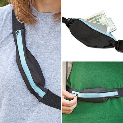 Expandable Action Belt