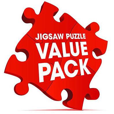 Jigsaw Value Pack