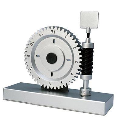 The Gear Clock