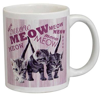 Kittens Sound Mug