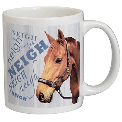 Horse Sound Mug
