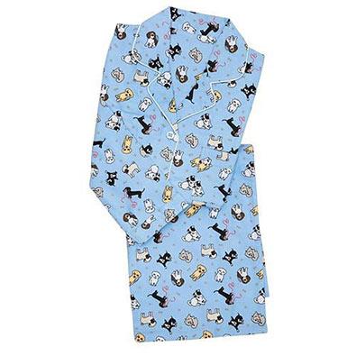 Sweet Dreams Puppy - Pyjama Set