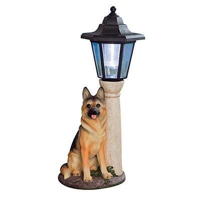 Solar Shepherd Lantern