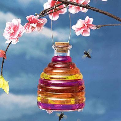 Bee Catcher