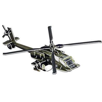 Build Your Own Wind-ups - Helicopter