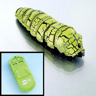 Remote Control Magic Bug