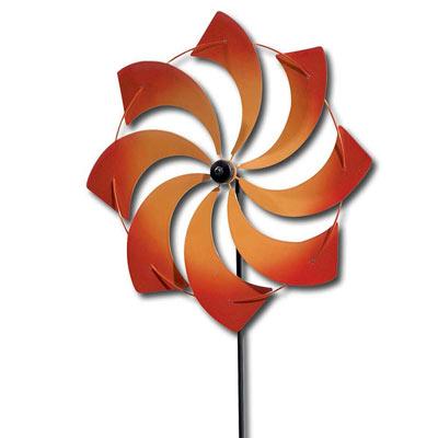 Red Pinwheel Stakes