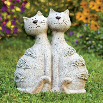 Cuddling Kitties