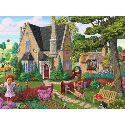 Spring Awakening 300 Large Piece Jigsaw Puzzle