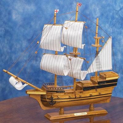 Mayflower Model Kit - 22cm