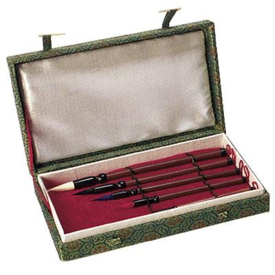 Sumi-E Brush Set