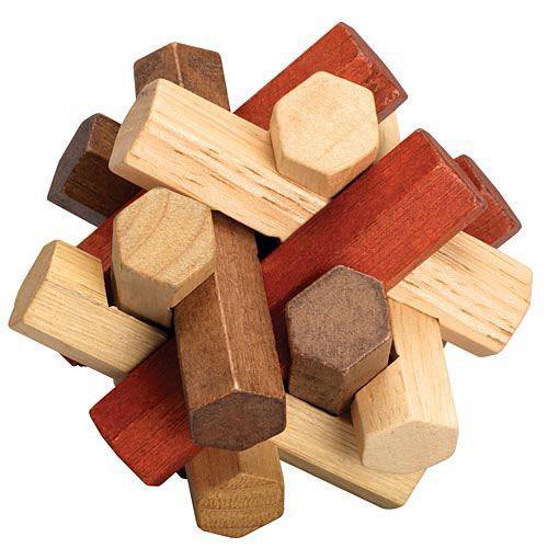 Starburst Puzzle