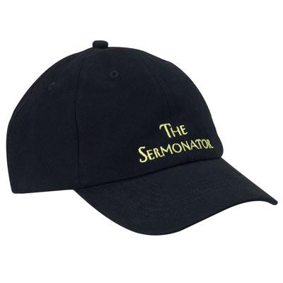 Sermonator Cap
