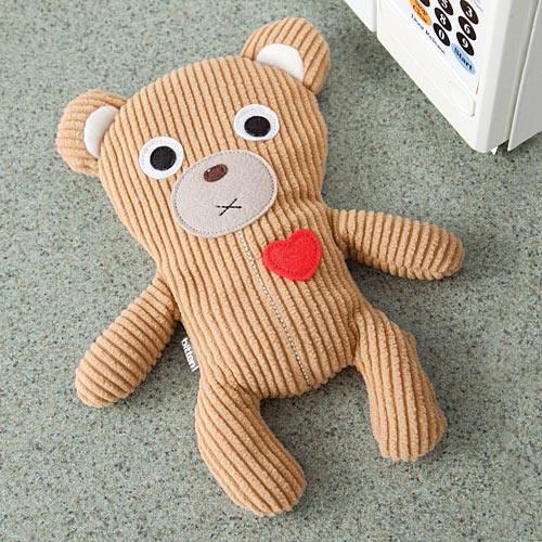 Huggie Bear Warmer