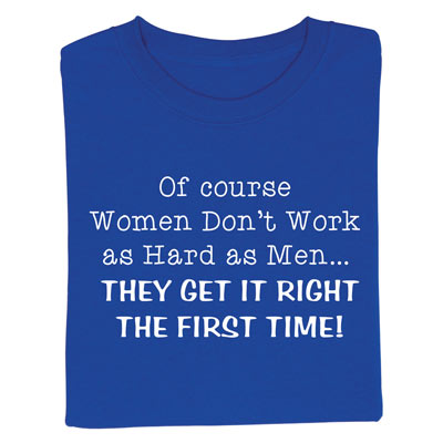 Get It Right Tee