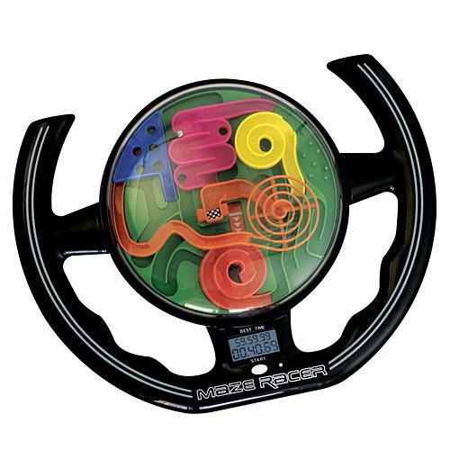 Maze Racer