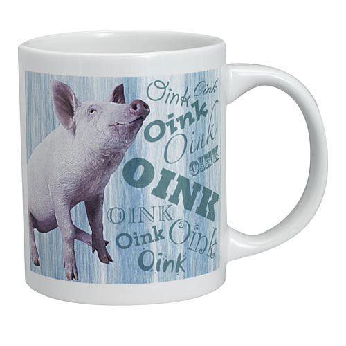 Pig Sound Mug