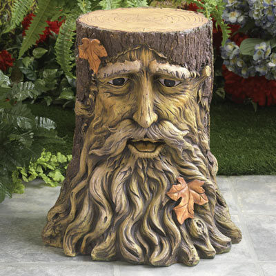 Solar Bluebell Path Lights