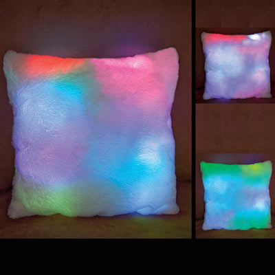 LED Pillow