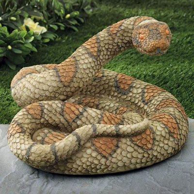 Snakes Alive! - Large