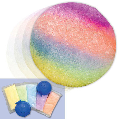 Make a Glow-In-The-Dark Bouncing Ball